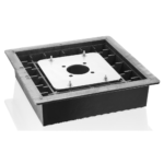 Montagekit - Trageplatte Erdeinbaugarnitur
